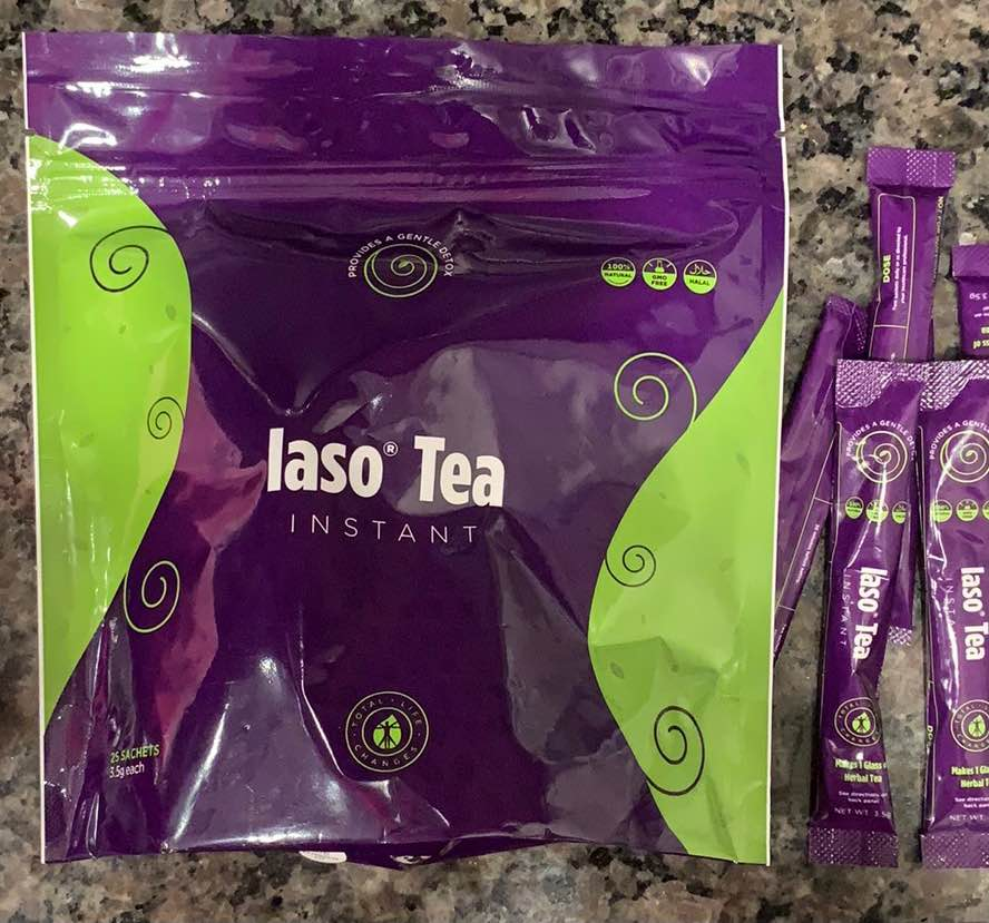 free-laso-instant-tea-sample