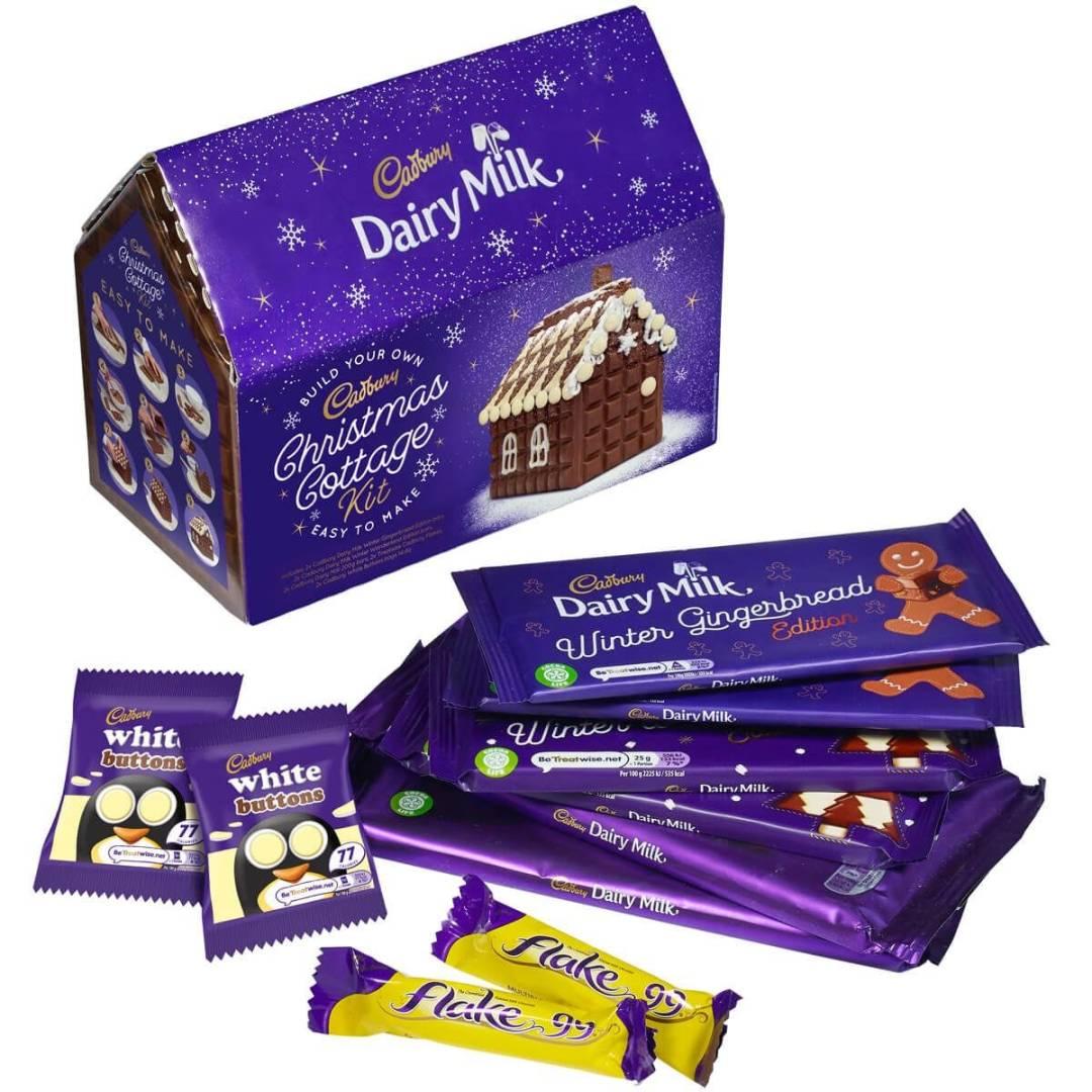 free-cadbury-christmas-cottage-kits