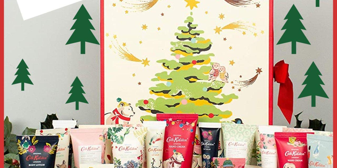 Free Cath Kidston Advent Calendar