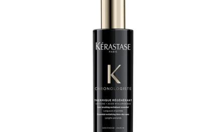 Free Kerastase Regenerant Blow Dry Primer