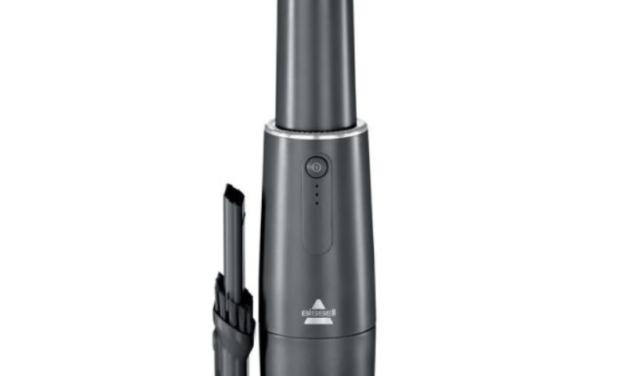 FREE BISSELL AeroSlim & TurboSlim Vacuum