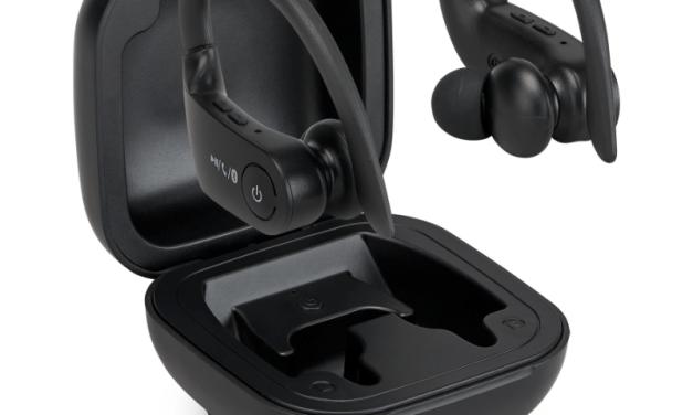 Free iLive or GPX Headphones