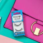 Free Eylure Pre-Glued Lashes