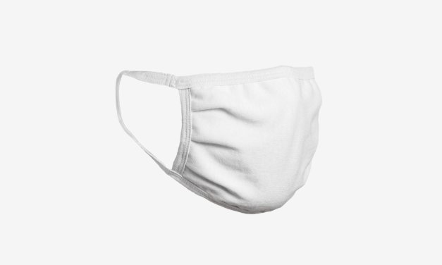 FREE Five-Pack of Reusable Face Masks