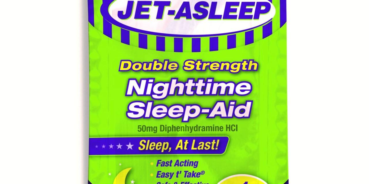Free Nighttime Sleep Aid