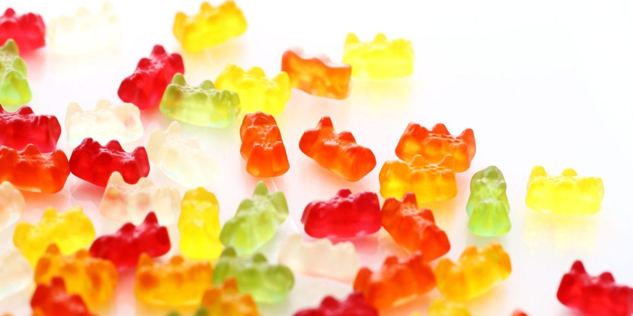 Free Sample Of Kore Organic Wellness Gummies