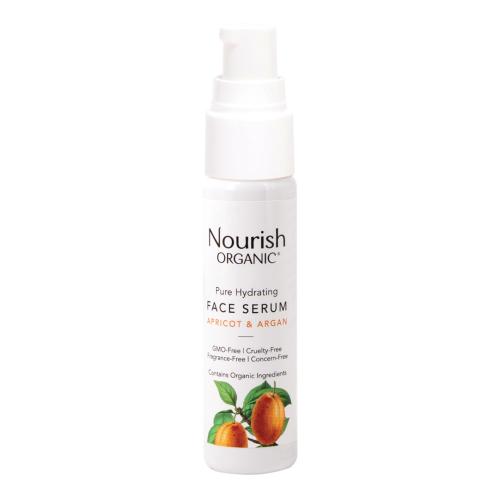 Free Nourish Organic Pure Hydrating Face Serum