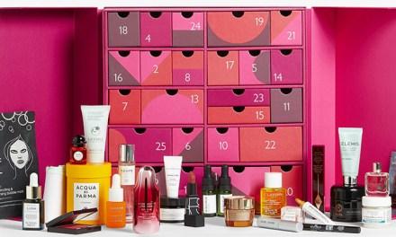 Free Beauty Advent Calendar