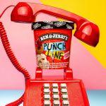Free Punch Line Ice Cream