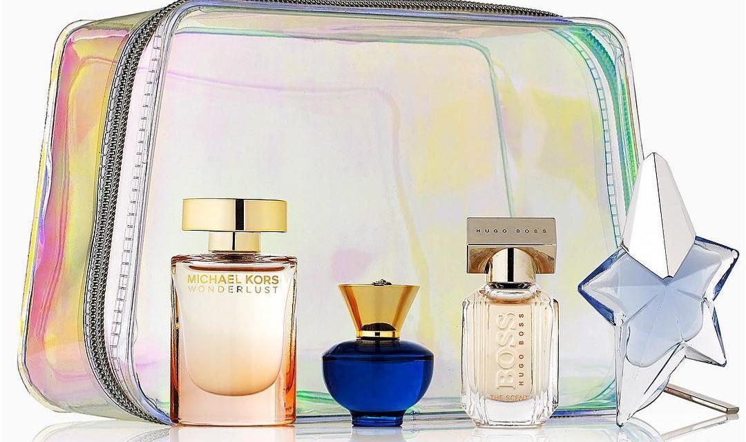 FREE Macy's Fragrance Samples