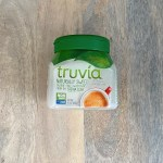 Truvia Free Sample & Coupon