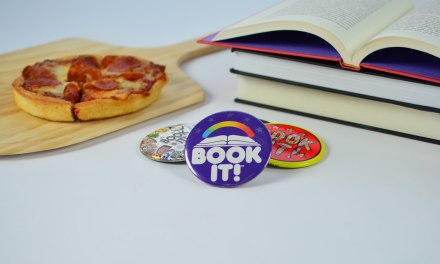 Free Pizza For Homeschoolers