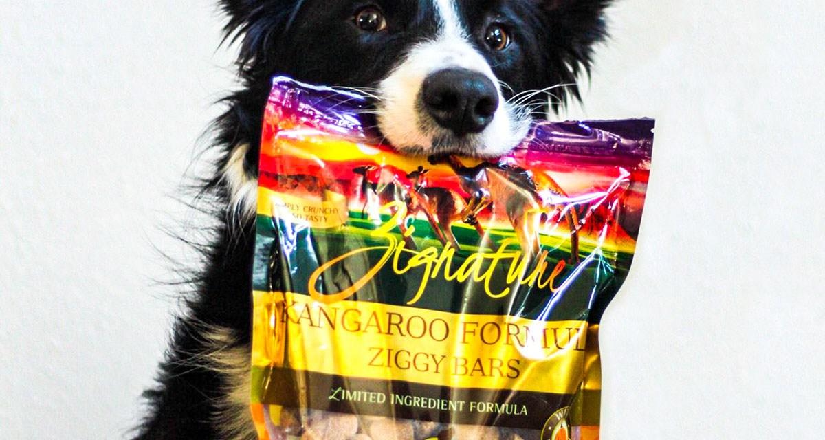 Free 4LB Zignature Zssential Pet Food