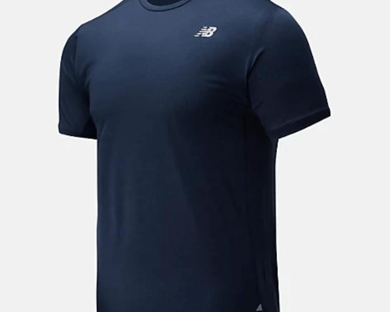 Free New Balance T-shirt Sample