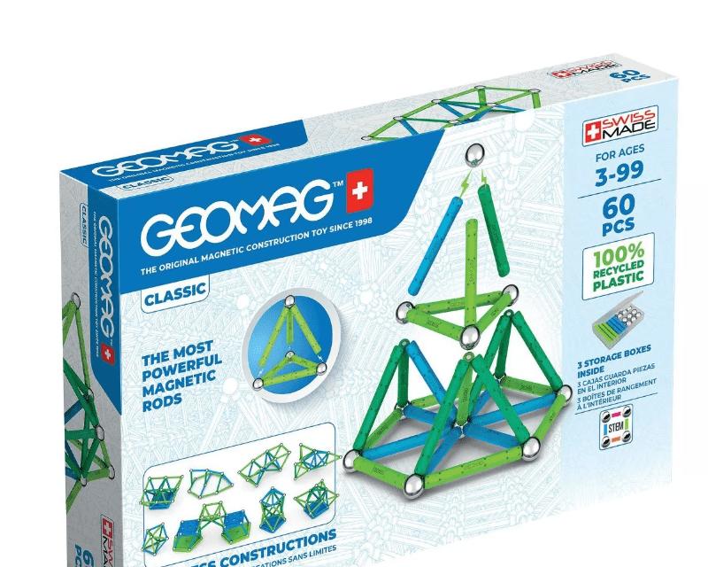 Free Geomag Set