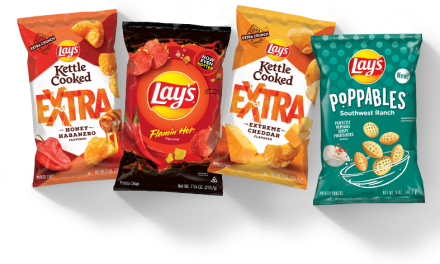 Lay's Bags of Joy Instant-Win Game