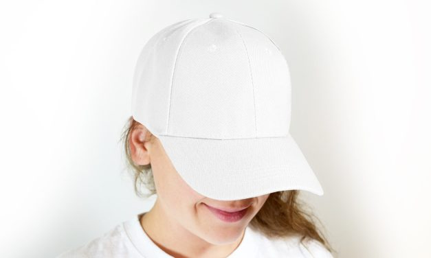 Free MyShinyWant Ball Cap