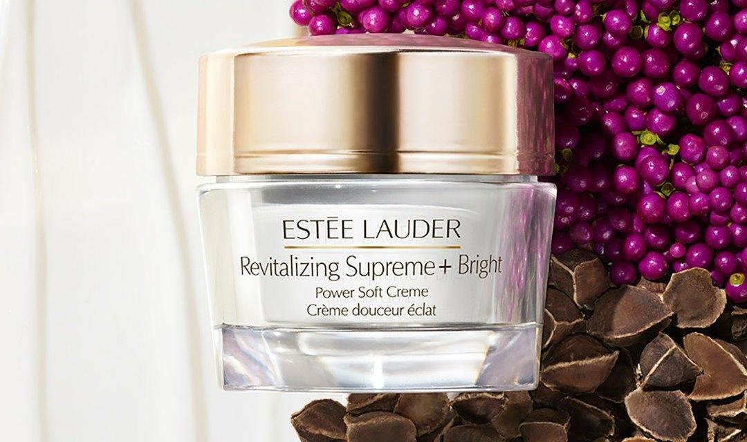 Free Estee Lauder Revitalizing Supreme + Bright Power Soft Creme