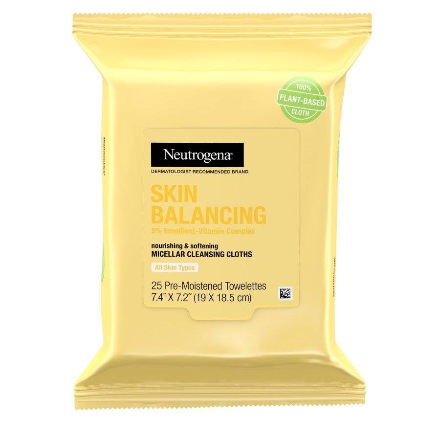 free-neutrogena-skin-balancing-micellar-cleansing-cloths