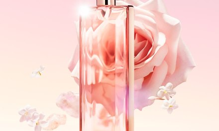 FREE Lancôme Idôle Fragrance Sample