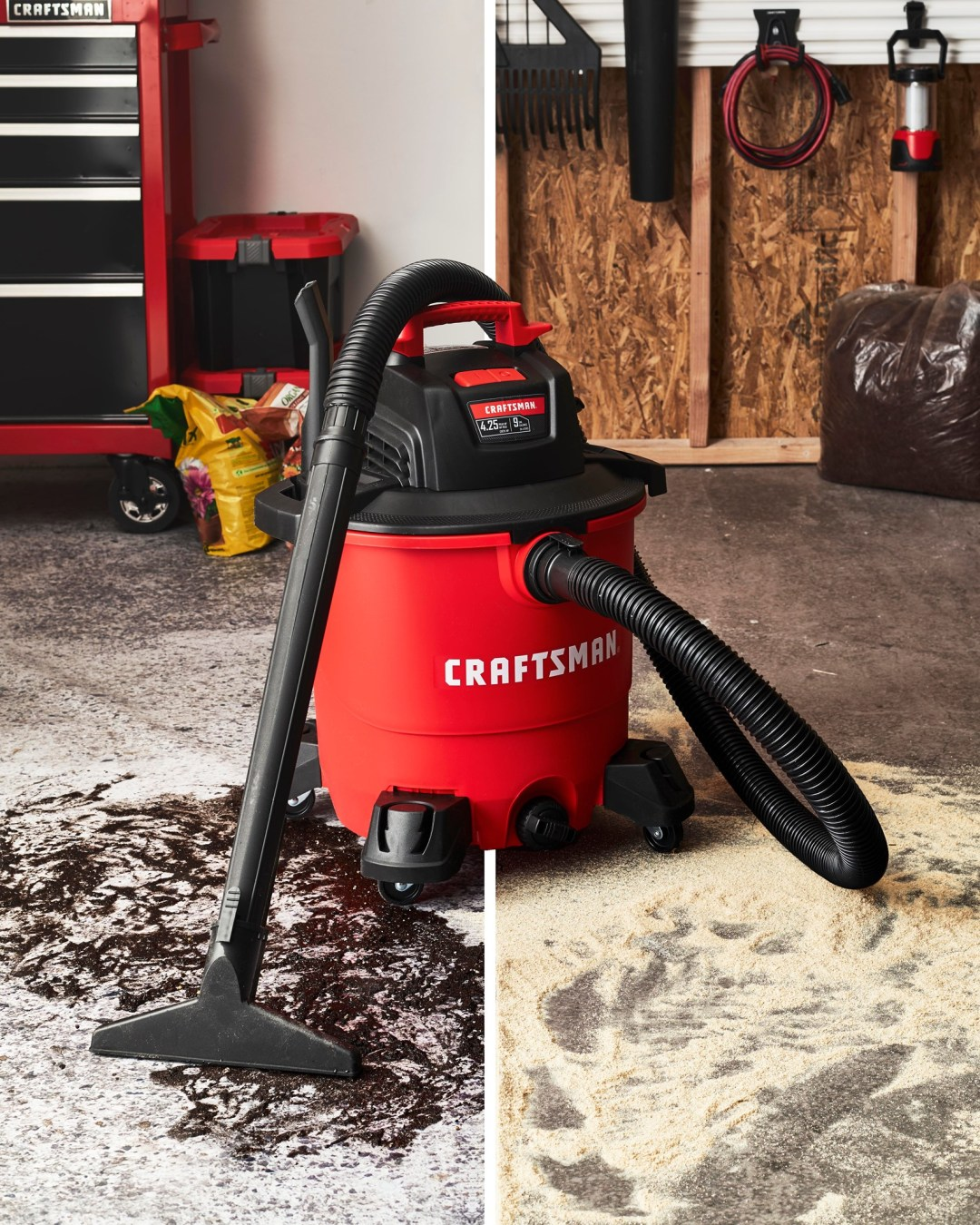 free-craftsman-products