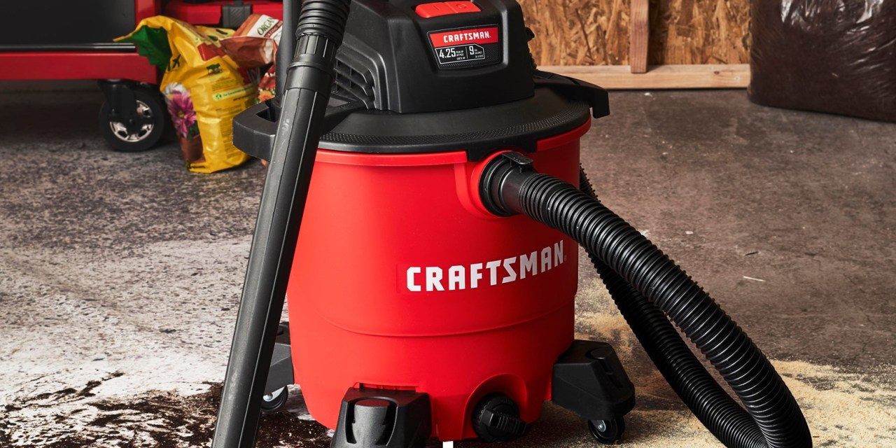 Free Craftsman Products