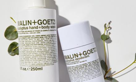 Free Malin + Goetz Botanical Deodorant Samples