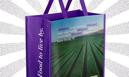 Free Earthbound Farm Shopping Tote