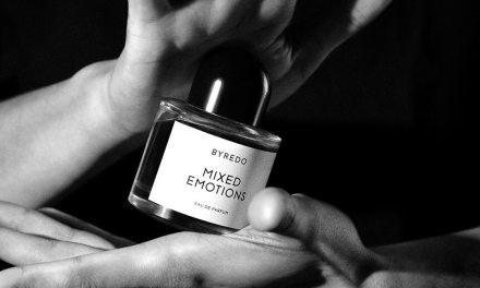 FREE Byredo Mixed Emotions Fragrance Sample
