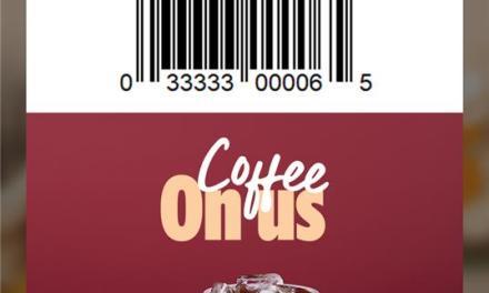 FREE Coffee at Circle K