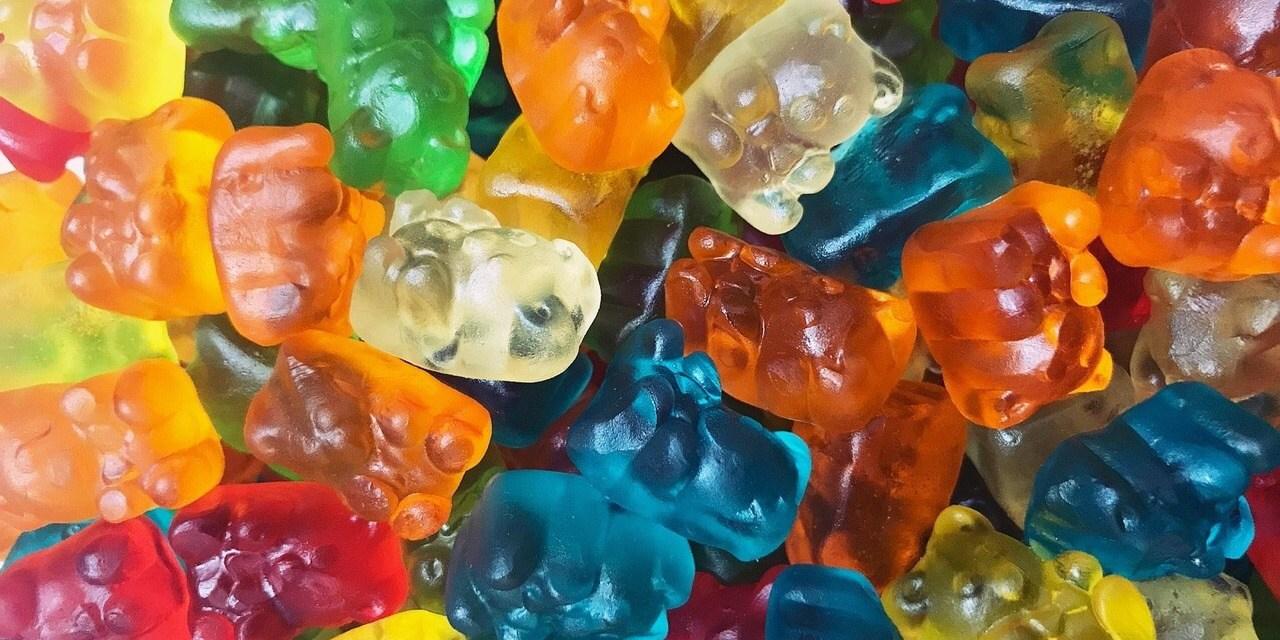 Free Sweet Tooth Candy Company Gummies