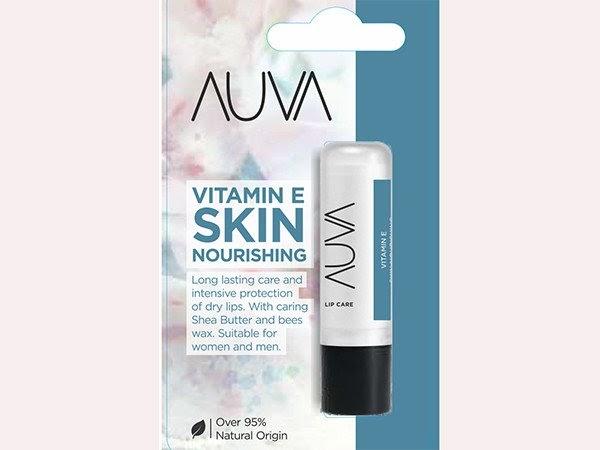 Free AUVA Lip Balms Sample