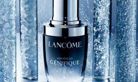 FREE Lancome Advanced Génifique Face Serum Sample