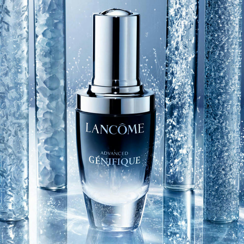 free-lancome-advanced-génifique-face-serum-sample