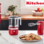 Free KitchenAid Hand Mixer