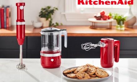 Free KitchenAid Hand Mixer
