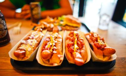Get Paid $500 to Watch Baseball and Eat Hot Dogs!