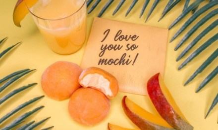 Free Bubbies Gluten-Free Mochi Ice Cream