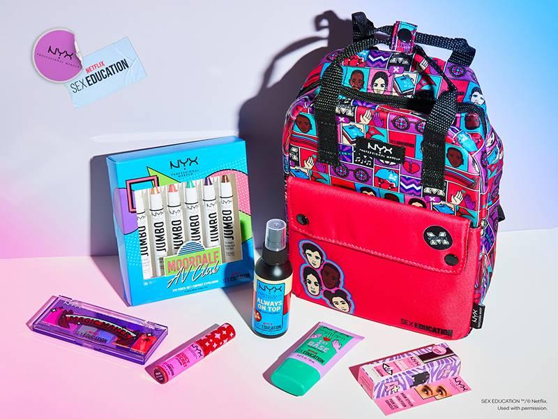 Makeup.com and NYX Giveaway