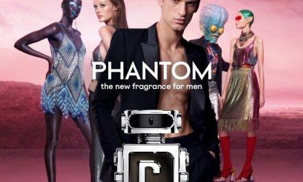 Free Phantom by Paco Rabanne
