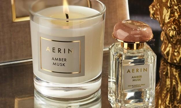 Free Estee Lauder Amber Musk Eau de Parfum Sample
