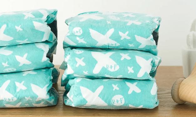 FREE Rascal + Friends Premium Diaper Sample Pack