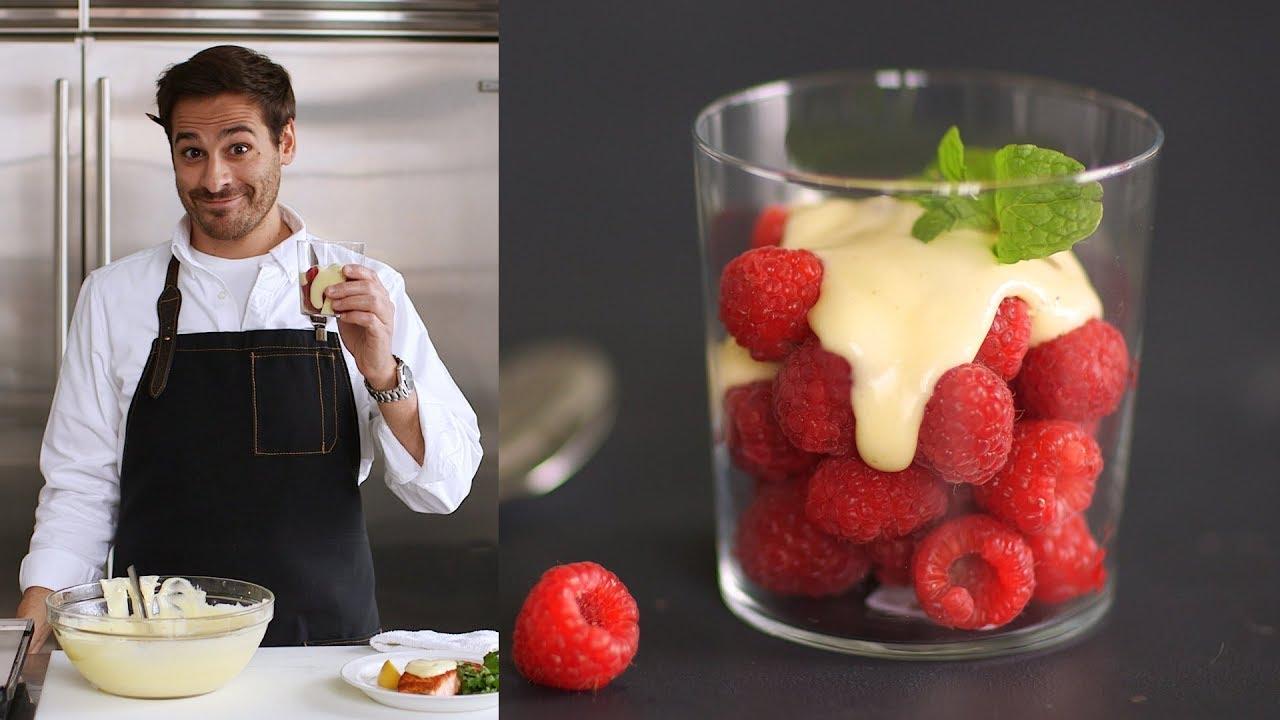Foolproof Sabayon Kitchen Conundrums With Thomas Joseph Yummyhood