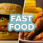 Fast Food You Can Make At Home