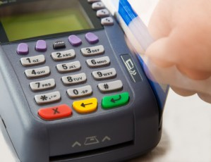 Start online store merchant account