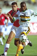 SA Soccer