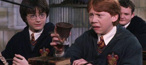 《哈利波特》盤點 5 個必須靠血統才能「繼承的魔法」,有的是天賦,有的卻是詛咒! - 我們用電影寫日記