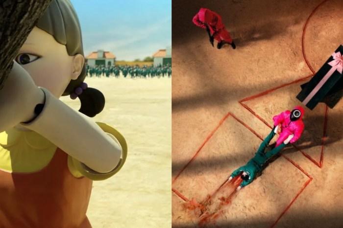 《魷魚遊戲》揭開真實人性!當人一秒變動物?到底是「狼」還是「羊」?- 我們用電影寫日記
