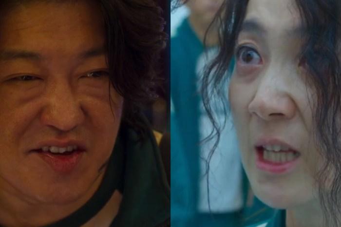 《魷魚遊戲》大反派張德秀「超狂精英背景」在劇中殺人不眨眼,卻在遊戲裡敗在韓美女手裡!- 我們用電影寫日記