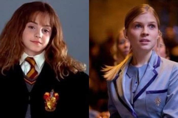 《哈利波特》JK羅琳為什麼喜歡「以花為名」?這些名字背後還有更深的意義… – 我們用電影寫日記